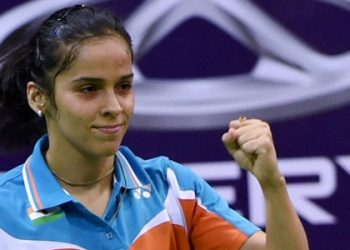 A winner of the Indonesia Masters, semifinalist at Malaysia Masters and quarterfinalist at All England Championship, Saina saw USD 36,825 added to her career earnings.