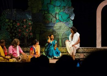 World Theatre Day_Odisha