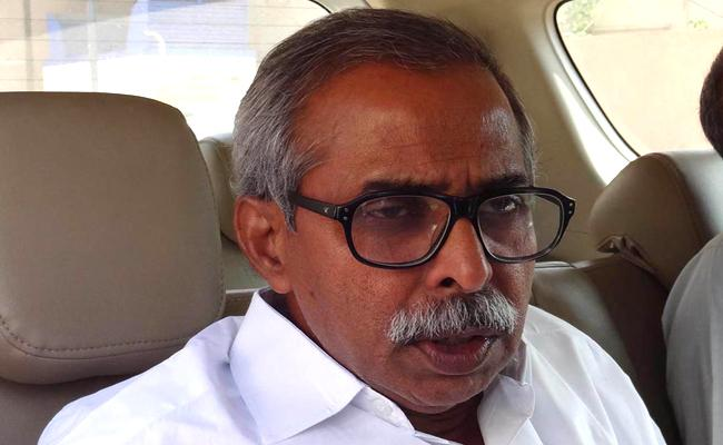 YS Vivekananda Reddy Picture: Former AP CM's Brother Found Dead In Mysterious