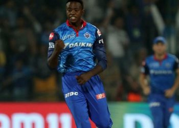 Kagiso Rabada won the game for Delhi Capitals by bowling a fantastic Super Over