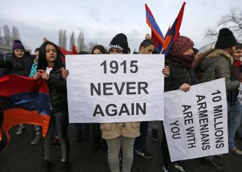 france will mark April 24 as a day of commemoration of the Armenian genocide. (Image: Reuters)
