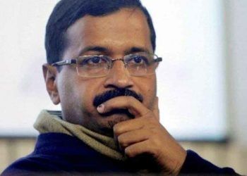 Kejriwal also said that AAP's focus would be on getting full statehood for Delhi.
