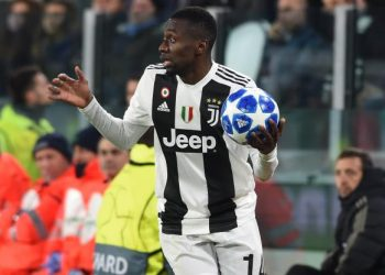 Matuidi was one of the three Juventus players abused with monkey noises during a victory at Cagliari during the week.
