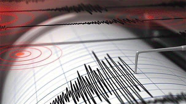 The epicenter of the shallow quake was about 40 kilometres (25 miles) southeast of Along, and 180 kilometres southwest of the state capital Itanagar.