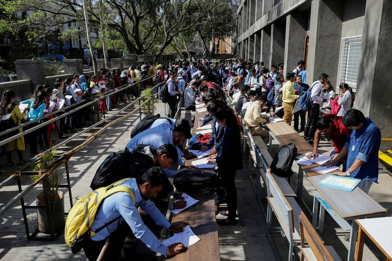 It's official: Government admits India's unemployment rate at 45-year high