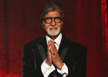 Big B to make cameo in Vikram Gokhale's Marathi film
