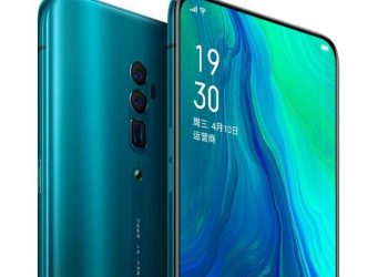 Two OPPO Reno series smartphones unveiled in India