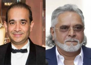 In a reply to an RTI query, it said requests for extradition of Mallya and Modi have been sent to the UK government.