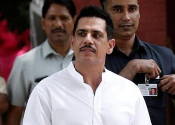 Vadra, brother-in-law of Congress president Rahul Gandhi, is facing allegations of money laundering in purchase of a London-based property at 12, Bryanston Square worth 1.9 million pounds (over Rs 17 crore).