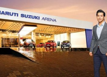 Maruti Suzuki opens 400th Arena showroom in less than two years