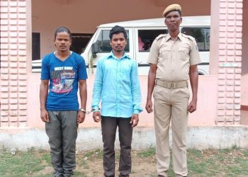 2 held for murder over sorcery