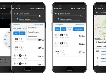 Google's trip planner mobile app to end soon
